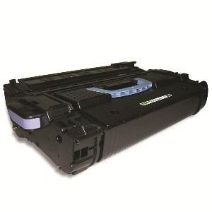 Compatible HP C8543X Black Toner Cartridge