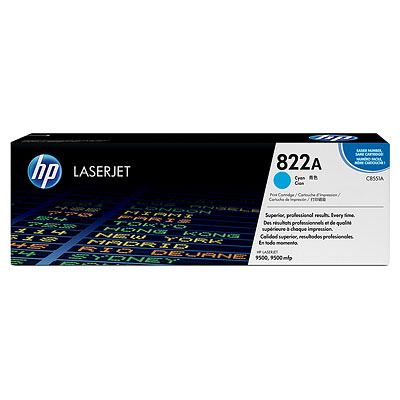 HP Color Toner Cartridges