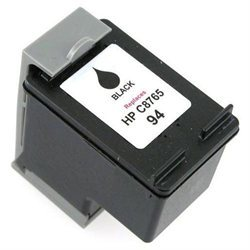 Premium Compatible C8765WN Black Ink Cartridge