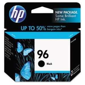 HP C8767WN Black Ink Cartridge