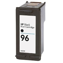 Compatible HP C8767WN Black Ink Cartridge