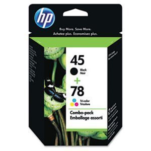 HP C8788FN Ink Cartridge Combo Pack