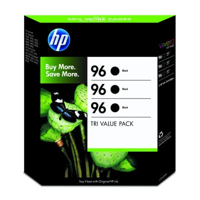 HP C9345BN Value Pack
