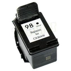 Compatible HP C9364WN Black Ink Cartridge