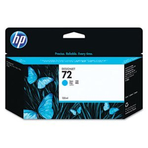 HP C9371A Cyan Ink Cartridge