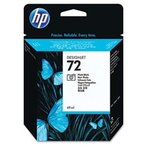HP C9397A Photo Black Ink Cartridge