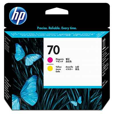 HP C9406A Printheads