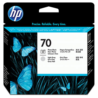 HP C9407A Printheads