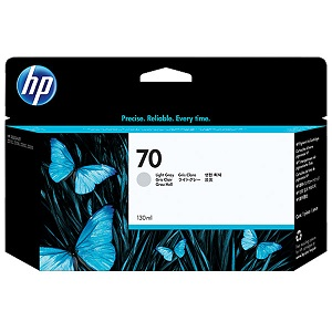 HP C9451A Light Gray Ink Cartridge