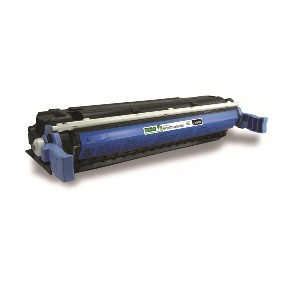 Compatible HP C9721A Cyan Toner Cartridge