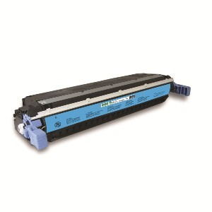 Premium Compatible C9731A Cyan Toner Cartridge