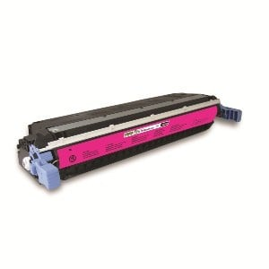Premium Compatible C9733A Magenta Toner Cartridge