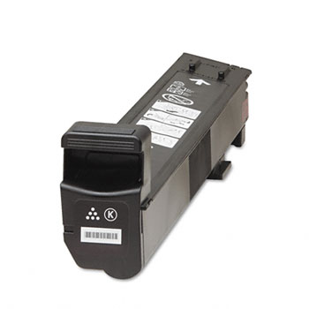 Compatible HP CB380A Black Toner Cartridge