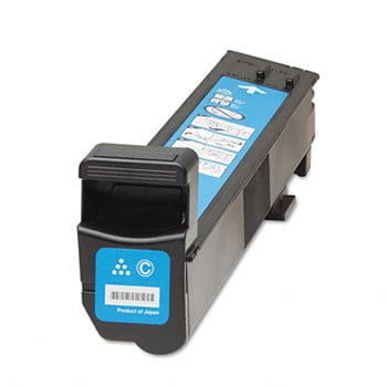Premium Compatible CB381A Cyan Toner Cartridge
