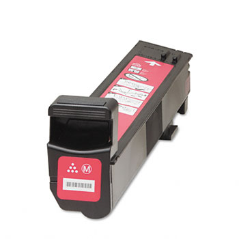 Premium Compatible CB383A Magenta Toner Cartridge