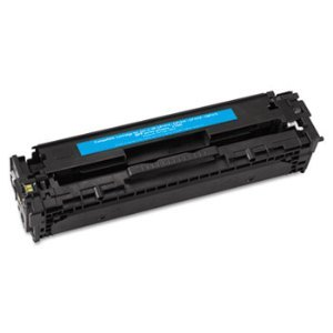 Premium Compatible CB541A Cyan Toner Cartridge