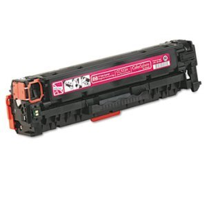 Compatible HP CC533A Magenta Toner Cartridge