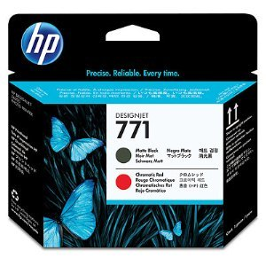 HP CE017A Printheads