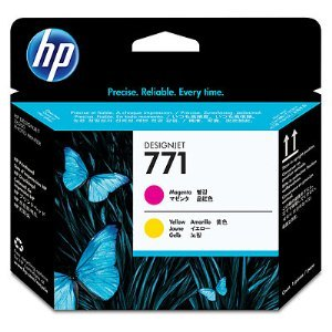 HP CE018A Printheads