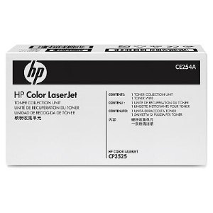 HP CE254A Toner Collection Unit