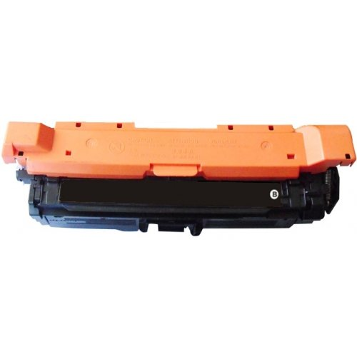Premium Compatible CE260A Black Toner Cartridge