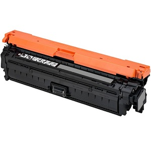 Compatible HP CE270A Black Toner Cartridge