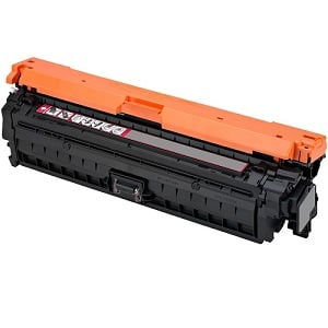 Compatible HP CE273A Magenta Toner Cartridge