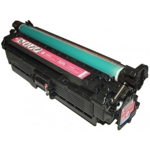 Premium Compatible CE403A Magenta Toner Cartridge