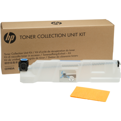 HP CE980A Toner Collection Unit