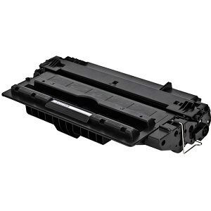 Premium Compatible CF214A Black Toner Cartridge