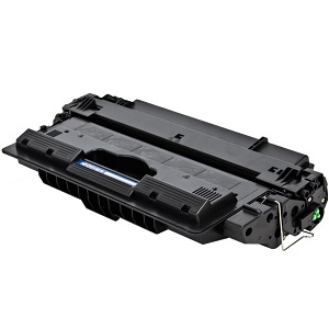 Premium Compatible CF214X Black Toner Cartridge