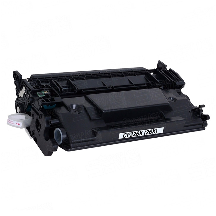 Premium Compatible CF226X Black Toner Cartridge