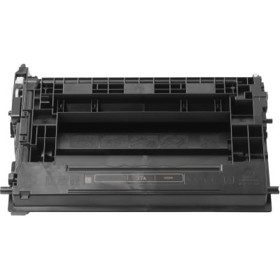 Premium Compatible CF237X Black Toner Cartridge