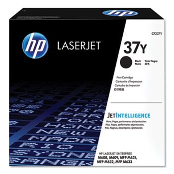 HP CF237YG Black Toner Cartridge