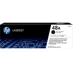 HP CF248A Black Toner Cartridge