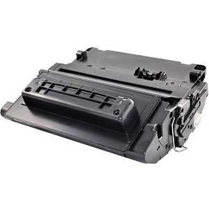 Premium Compatible CF281X Black Toner Cartridge