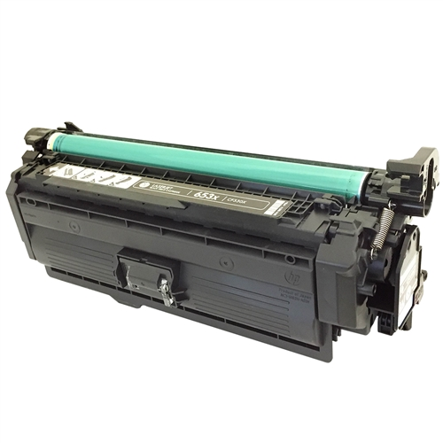 Premium Compatible CF330X Black Toner Cartridge