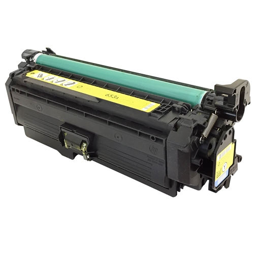 Premium Compatible CF332A Yellow Toner Cartridge