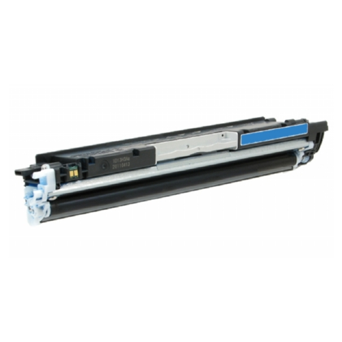 Premium Compatible CF351A Cyan Toner Cartridge