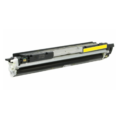 Premium Compatible CF352A Yellow Toner Cartridge