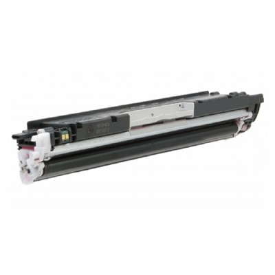 Premium Compatible CF353A Magenta Toner Cartridge