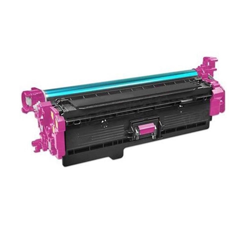 Premium Compatible CF363X Magenta Toner Cartridge