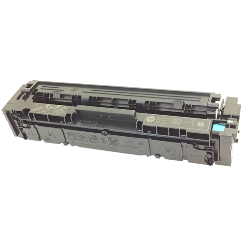 Premium Compatible CF401X Cyan Toner Cartridge
