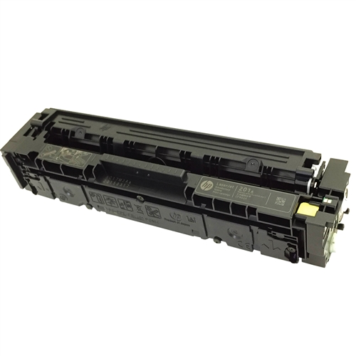 Premium Compatible CF402X Yellow Toner Cartridge