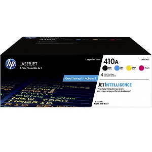 HP CF410AQ 4-Pack