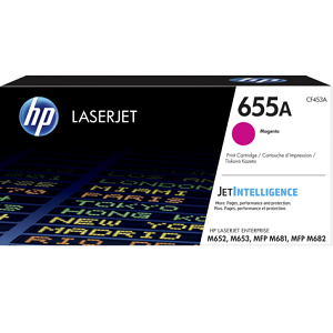 HP CF453A Magenta Toner Cartridge