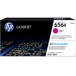 HP CF463X Magenta Toner Cartridge