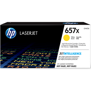 HP CF472X Yellow Toner Cartridge