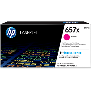 HP CF473X Magenta Toner Cartridge