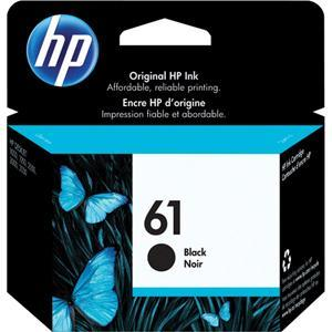 HP CH561WN Black Ink Cartridge